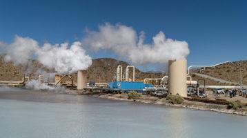 Geothermal Companies