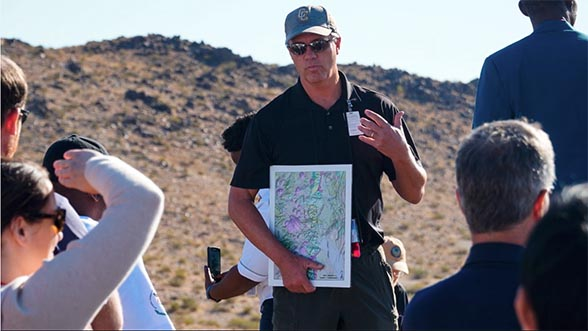 Andy Sabin Ph.D. on the Value of GreenFire Energy's Demonstration