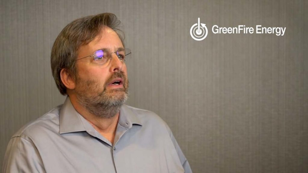 Malcolm Ross, The Future of Geothermal