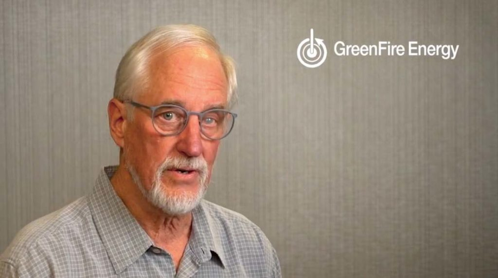 Andrew Van Horn Ph.D., The Need for Renewable Resources